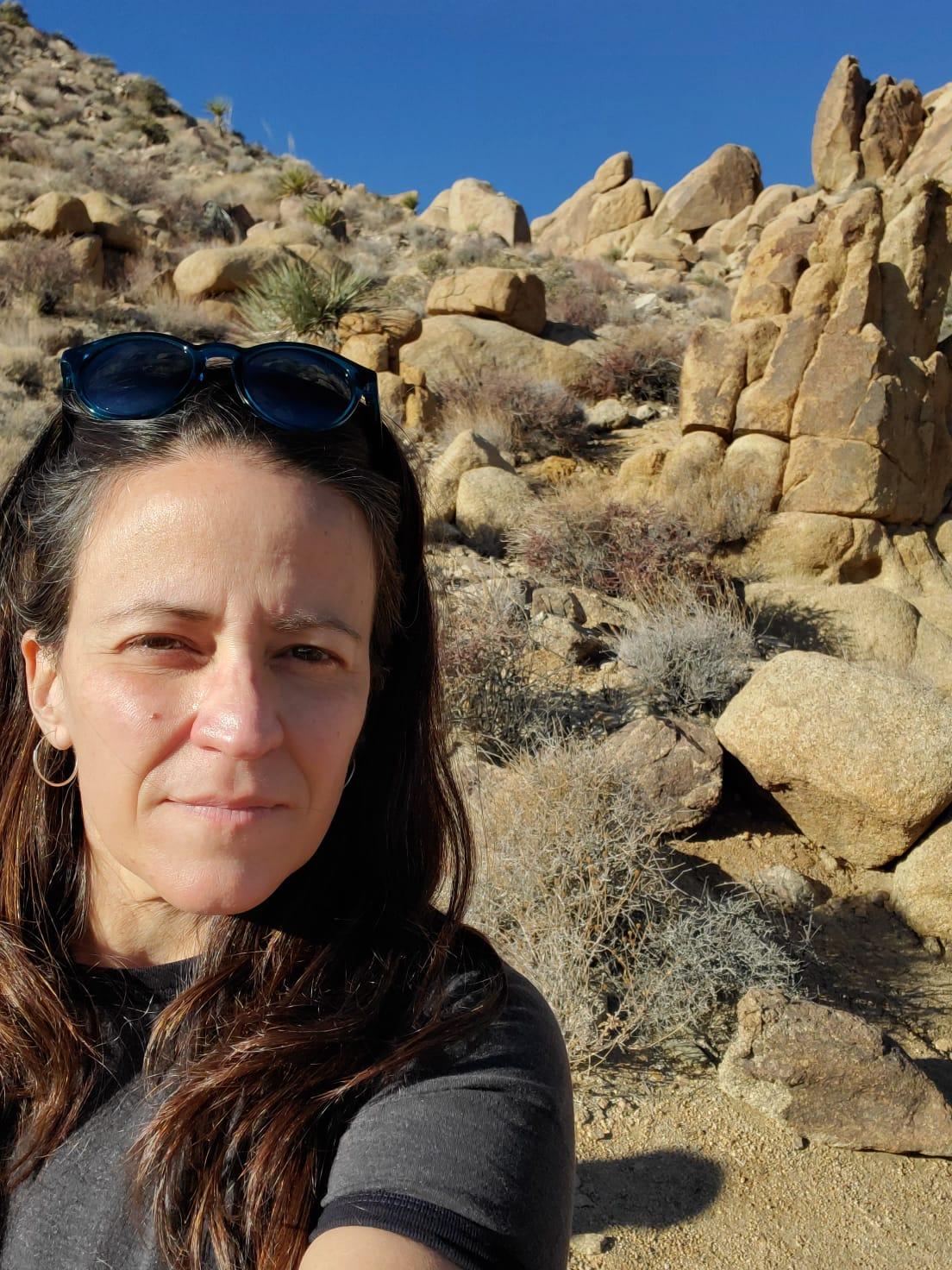 Isabel Rivera-Collazo : Principal Investigator