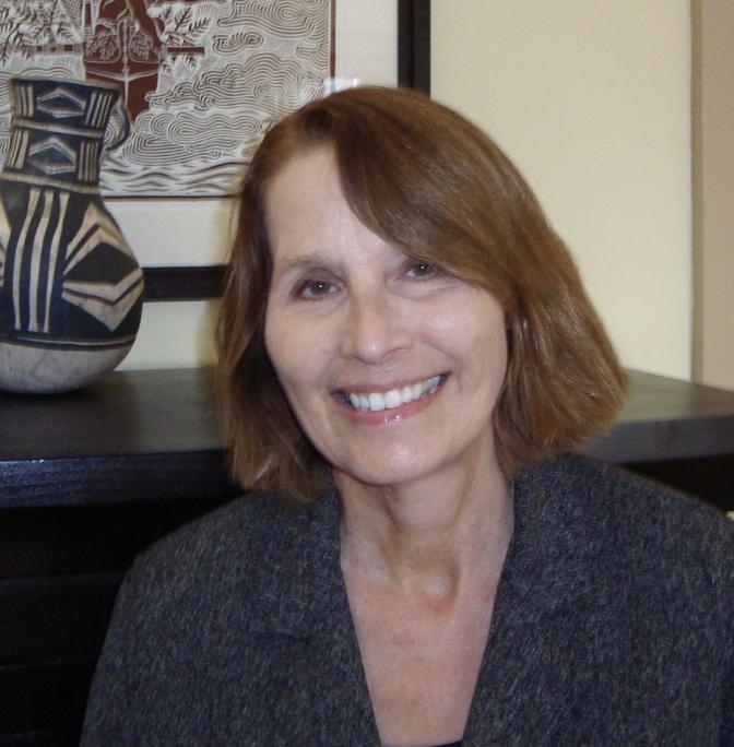 Margie M. Burton : Research Associate